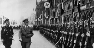 turismo y segunda guerra mundial